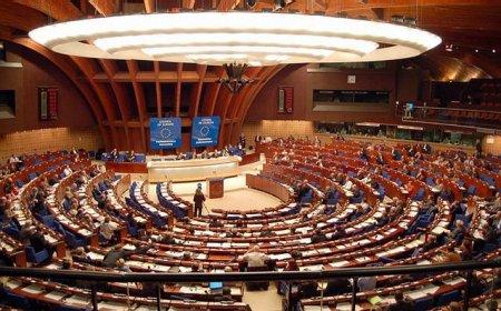 Эльхан Сулейманов: перед ПА СЕ встанет необходимость исторического выбора по проекту Резолюции, требующего введение санкций против Армении
