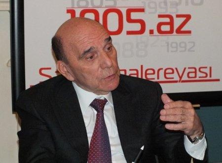 Эльхан Сулейманов направил письмо сопредседателям Парламентской Ассамблеи Совета Европы